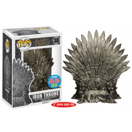 Funko Iron Throne Exclusive