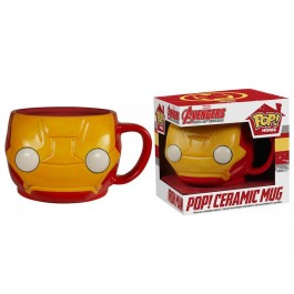 Funko Home Iron Man Mug