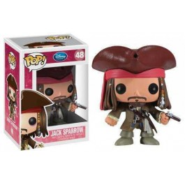 Funko Jack Sparrow