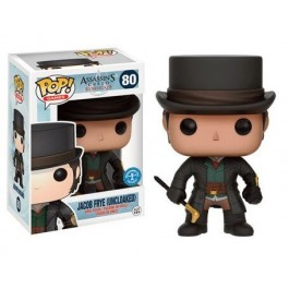 Funko Jacob Frye Uncloaked
