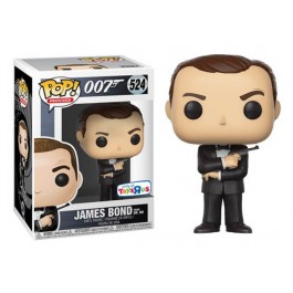 Funko James Bond from Dr. No