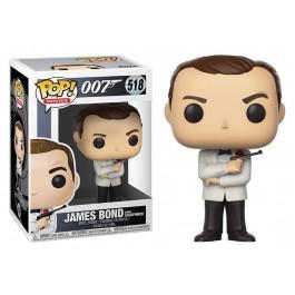 Funko James Bond from Goldfinger