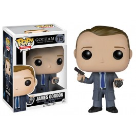 Funko James Gordon