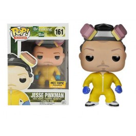 Funko Jesse Pinkman Glow in the Dark