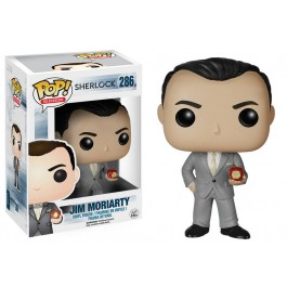 Funko Jim Moriarty