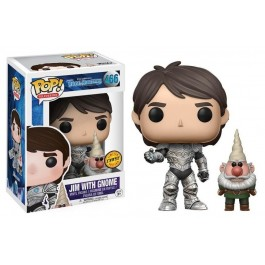 Funko Jim with Gnome Chase