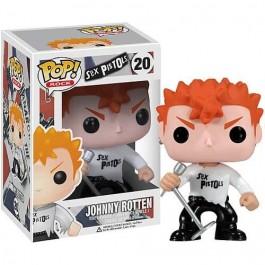 Funko Johnny Rotten