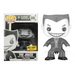 Funko The Joker - Black & White