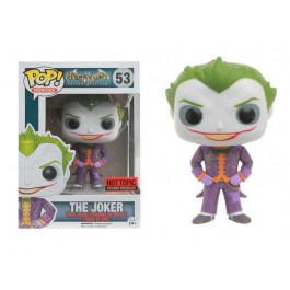 Funko Joker - Hot Topic Prerelease