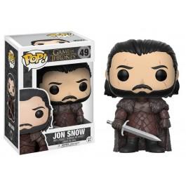 Funko Jon Snow King in the North