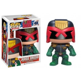 Funko Judge Dredd