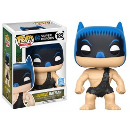 Funko Jungle Batman