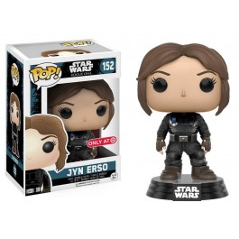 Funko Jyn Erso Exclusive