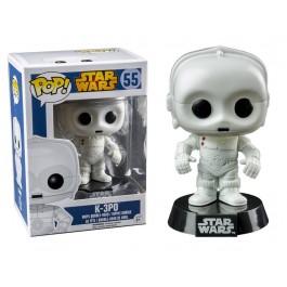 Funko K-3PO Exclusive
