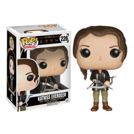Funko Katniss Everdeen
