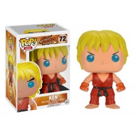 Funko Ken (First to Market)