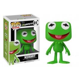 Funko Kermit - Caco, o Sapo