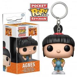 Funko Keychain Agnes