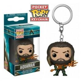 Funko Keychain Aquaman Movie