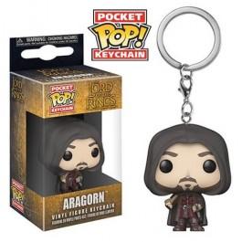 Funko Keychain Aragorn