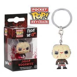 Funko Keychain Bloody Jason Voorhees