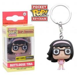 Funko Keychain Buttloose Tina