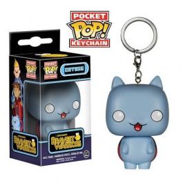 Funko Keychain Catbug