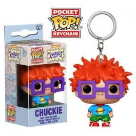 Funko Keychain Chuckie