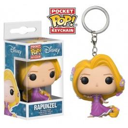 Funko Keychain Dancing Rapunzel