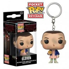 Funko Keychain Eleven