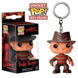 Funko Keychain Freddy Krueger