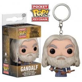 Funko Keychain Gandalf
