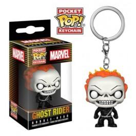 Funko Keychain Ghost Rider