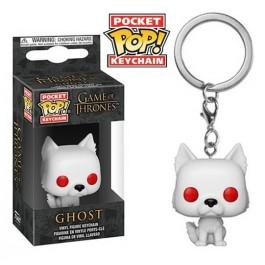 Funko Keychain Ghost