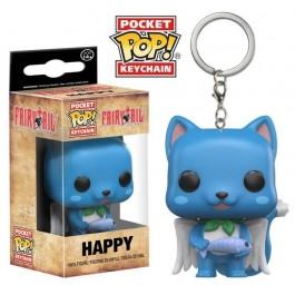 Funko Keychain Happy