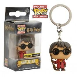 Funko Keychain Harry Potter Quidditch