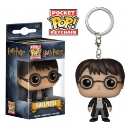Funko Keychain Harry Potter