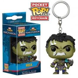 Funko Keychain Hulk Gladiator