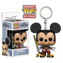 Funko Keychain Mickey