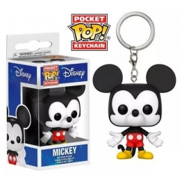 Funko Keychain Mickey Mouse