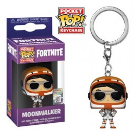 Funko Keychain Moonwalker