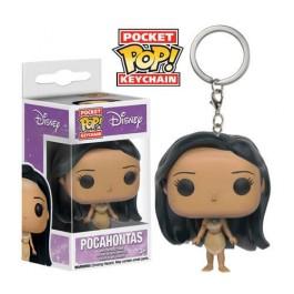 Funko Keychain Pocahontas