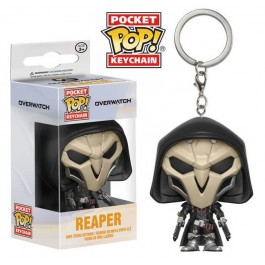 Funko Keychain Reaper