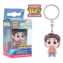Funko Keychain Steven GITD