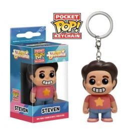 Funko Keychain Steven