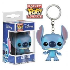 Funko Keychain Stitch