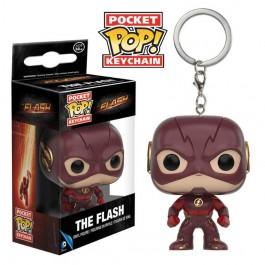 Funko Keychain The Flash Series