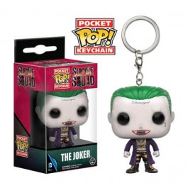 Funko Keychain The Joker