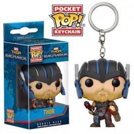 Funko Keychain Thor Ragnarok