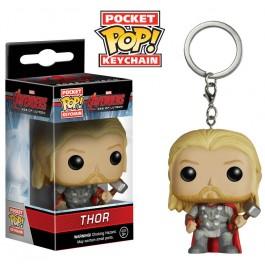 Funko Keychain Thor